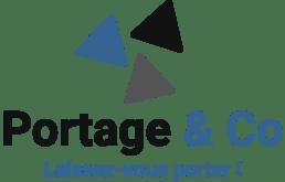 logo portage & co