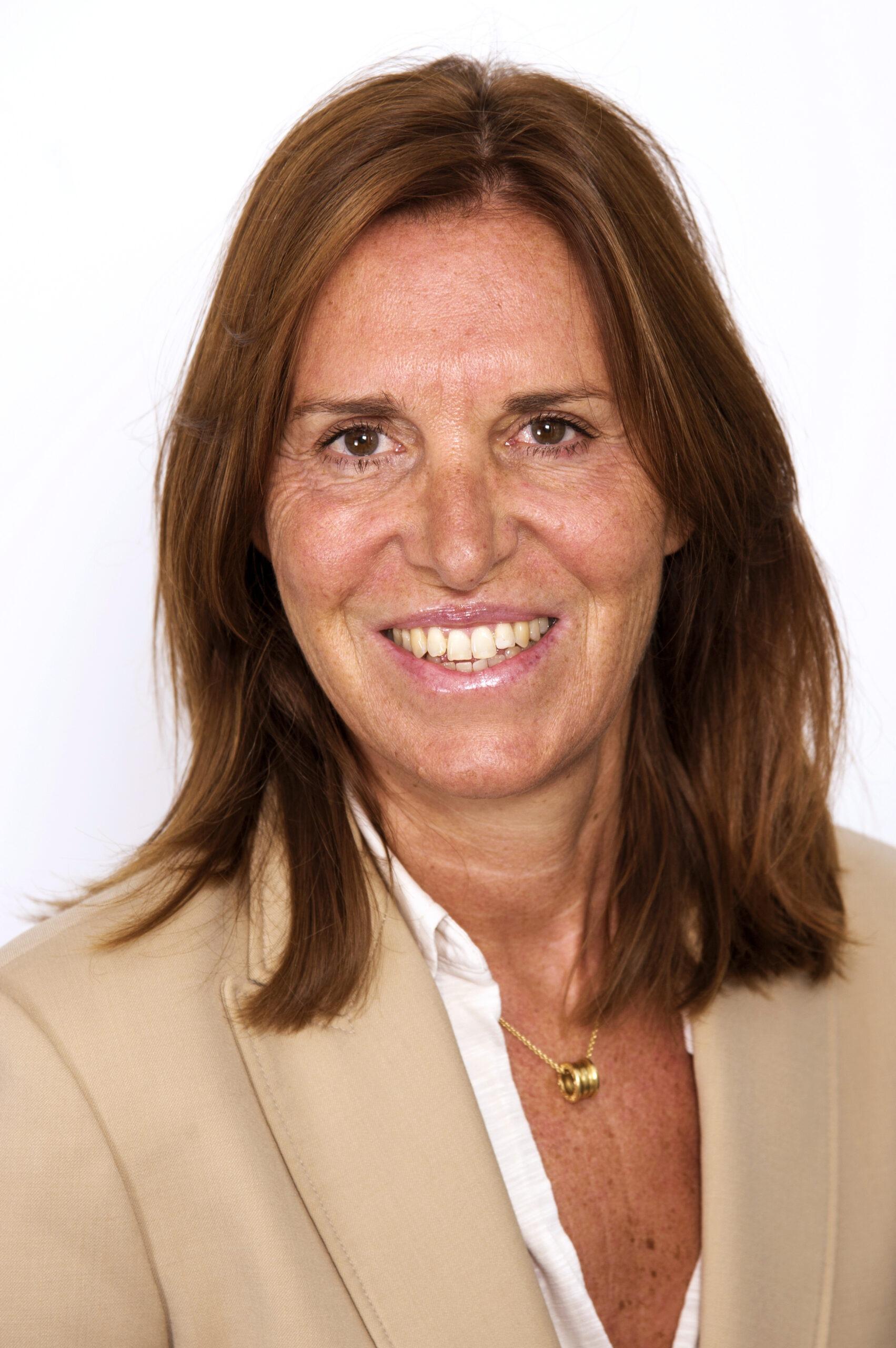 Murielle Weyers